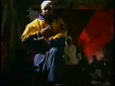 Raekwon feat. Ghostface Killah, Masta Killa, Blue Raspberry & 60 Second Assassin - Glaciers of Ice
