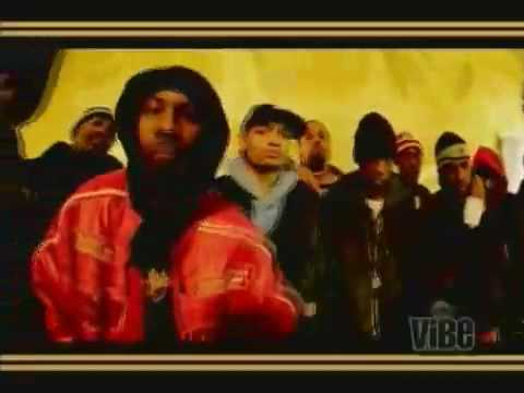 Wu-Tang Clan feat. Blue Raspberry & Suga Bang Bang - Killa Beez