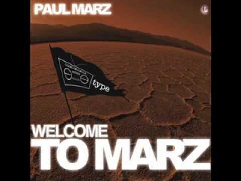 Paul Marz - Ride Silent