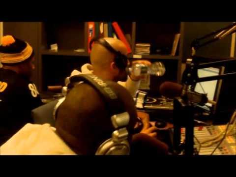 SIDE-B RADIO INTERVIEW W/ PORTA RICH PT 2.wmv