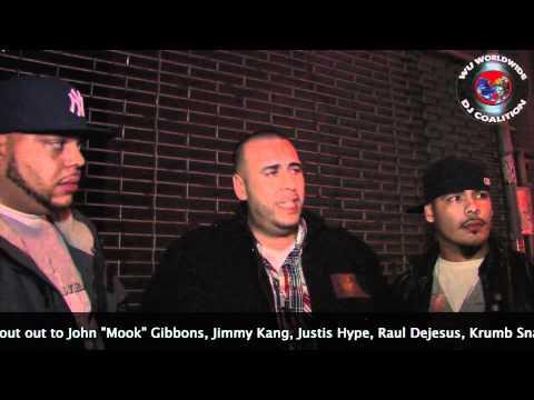 DJ Red Diamond Interview