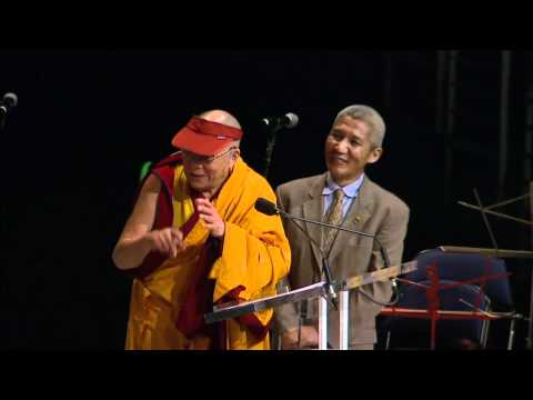 His Holiness the Dalai Lama's 76th Birthday Celebrations