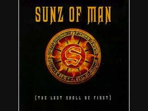 Sunz of Man - Natural High