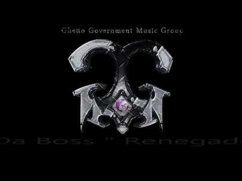 Jayz Renegade ( * Frank Nitty Da Boss * freestyle )