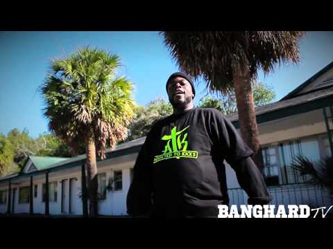 "RAPSCALL ""DA WORD OUT"" OFFICIAL VIDEO {BANGHARD TV}HD"