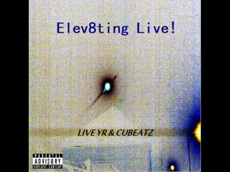 Live YR & Cubeatz -Vibes In Ya Flesh (vid)