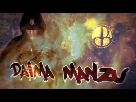 Daima ManZu feat Christ Bearer & Thea Van Seijen - DARK EYEZ (prod Dirty Dagoes)