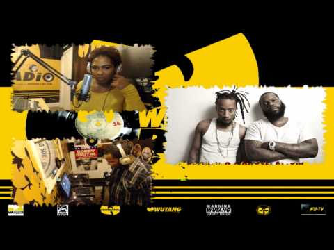 The Konnect Show 2.06.15 with guest General Steele of Smif n Wessun
