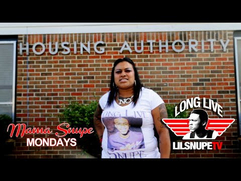 MAMA SNUPE MONDAYS - The Introduction Ep. 1