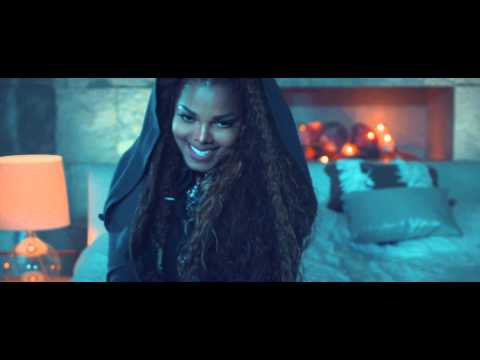 "Janet Jackson - ""No Sleeep"" Feat. J. Cole (Music Video)"