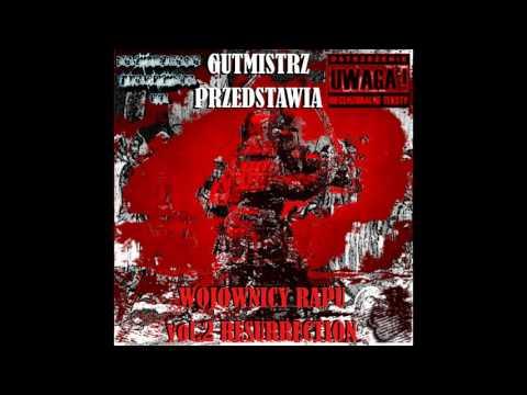 GuTMistRz - SHADOW OF THE SAMURAI ft.JANEK Pozezdrze, PREACH USA Virginia, BROKEN - 2008