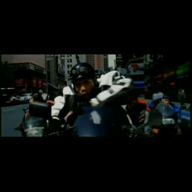 "Wu-Tang Clan ""Triumph"""