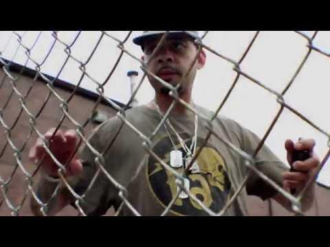 COMET- Live Nigga Rap Freestyle -(Official Video).