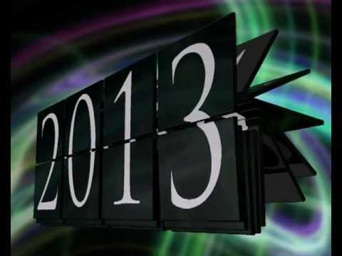Happy New Animation Year 2013