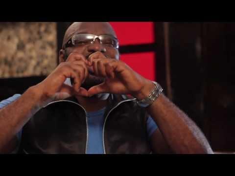Richie Stephens - Murdah - (Official Music Video) 2013