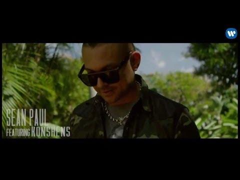 Sean Paul - Want Dem All ft. Konshens [Official Video]