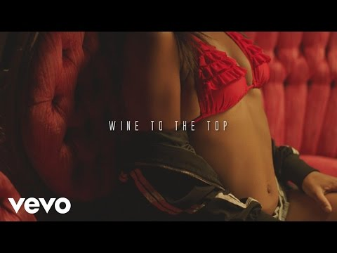 Vybz Kartel, Wiz Kid - Wine To The Top (Official Video)