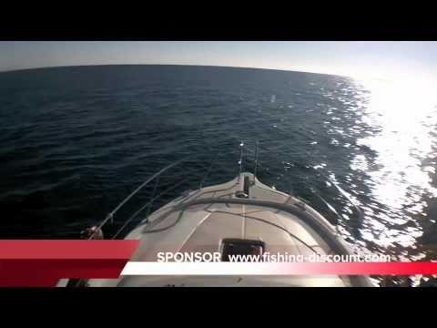 Pesca de Currican de fondo (tutorial 1)