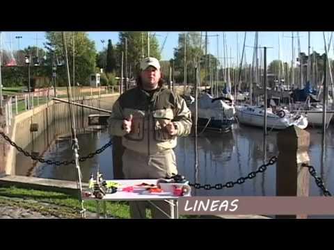 Pesca de Pejerrey