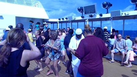 Bimini Destiny Sierra Rice Great Dance
