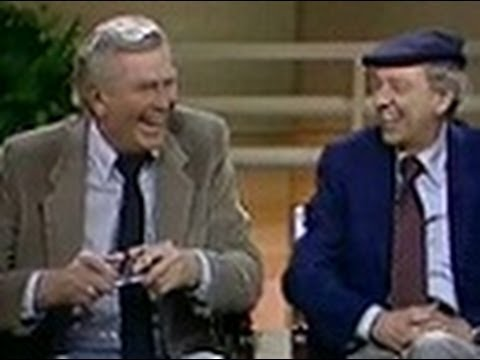 """Donahue - """"Andy Griffith & Friends"""" (Part 2, 1986)"""