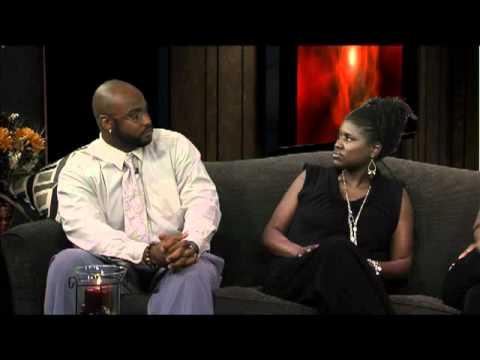 Hasani Pettiford - The Relationship Sexpert Show. Episode: Black, Sexy & Single: Part 1