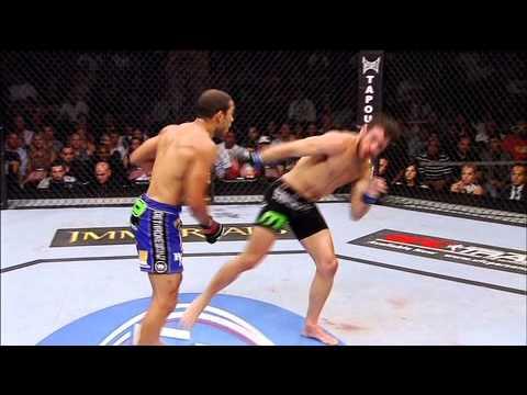 UFC RIO Main Event: Aldo vs Mendes