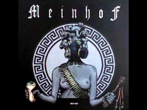 Meinhof  - Mother  ( FULL )