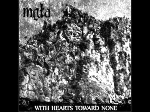Mgla - With Hearts Toward None Full Album