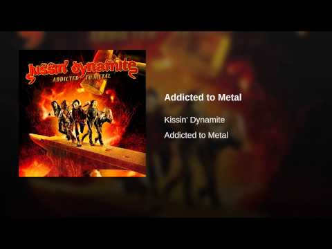 Addicted to Metal