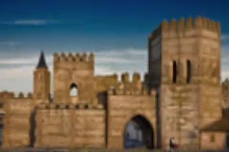 Ruta de la Reina Isabel de Castilla (AVILA)