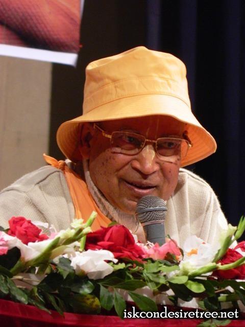 HH Subhag Swami