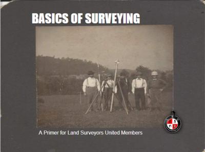 Basics of Land Surveying - Presentation