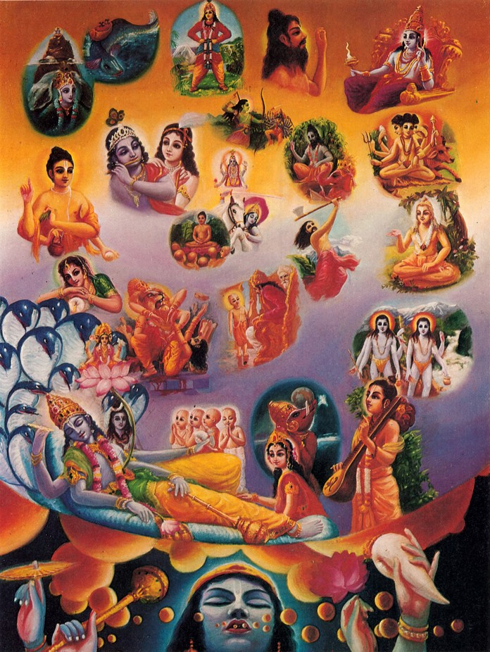 Image result for bhagawatham