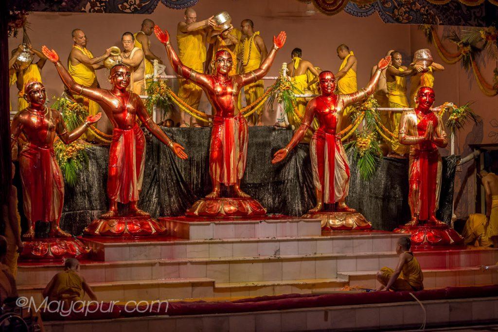 Gaura Purnima Festival 2019 Schedule - Blog 2 0 - ISKCON Desire Tree