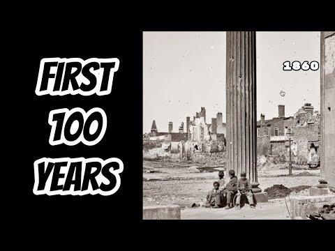 American History (Untold) Version