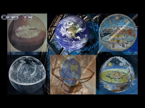 The True World - Noiseless Flat Earth - The Truth Under the Firmament - Documentary