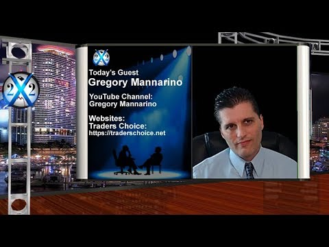 It's Time For The People To Come Together To Go After The Real Enemy:Greg Mannarino