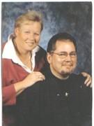 Sue and Randy