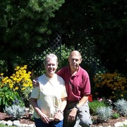 Norm and Barbara Graca