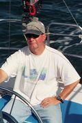 Captain Bill Scanlon