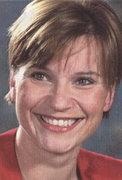 Zsuzsa Mathe