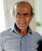 Rizwan Ali Umrani