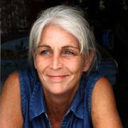 Frances Gaffney