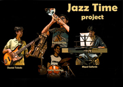 Jazz Time Project