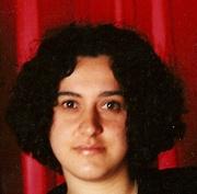 Flavia Lorena Balbachan