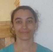 Maria Anahi Gil