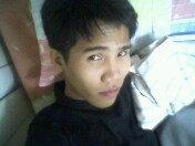 Jay Arian Cruz Caparida