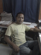 Mathew Sangma
