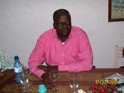 MUKALAYI UMBA Toussaint